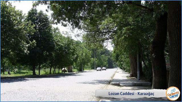 Lozan-Caddesi-Lozan-Yolu-Karaagac