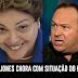 ALEX JONES CHORA COM A SITUAÇÃO DO BRASIL (VÍDEO)