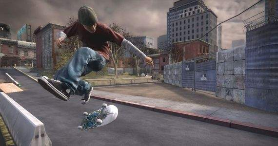 Tony Hawk's Pro Skater 1 & 2 REMAKE - REMASTERED