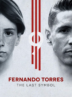 Fernando Torres The Last Symbol 2020 Spain Laura Alvea José Mourinho Fernando Torres Steven Gerrard  Documentary