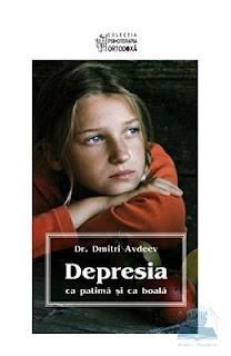 Ajutor pentru depresie