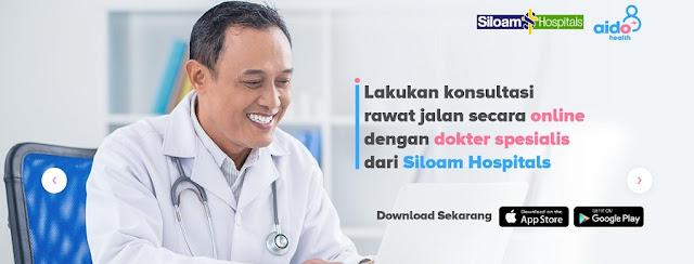 Aplikasi AIDO Health