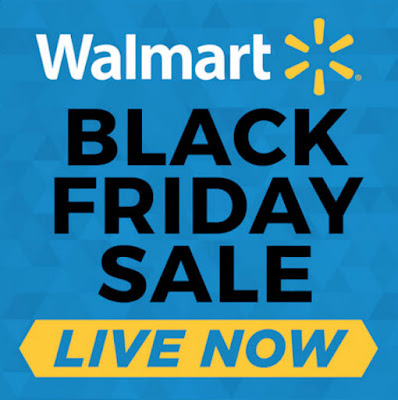 Walmart Black Friday Sale Live Now