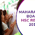 Maharashtra HSC 2019 result on 28 may 2019.