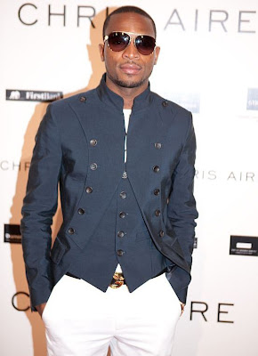 00a Dbanj set to launch his record label; DKM Records