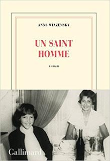 Un Saint Homme de Anne Wiazemsky PDF