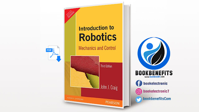 Free Download Introduction to Robotics Mechanics and Control PDF
