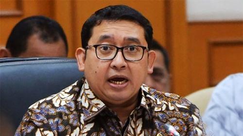 Fadli Zon Anggap Video Pidato Jokowi Marah 'Angry Distancing'