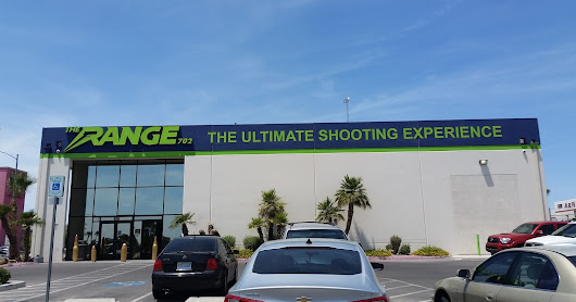 Happiness Delivered {Life.Love.Inspire.}: Things to do in Las Vegas: The Range 702