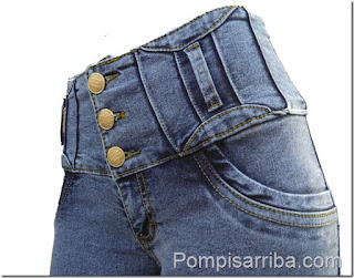 Tiendas que venden pantalones corte colombiano en Carmen, Campeche