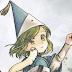 """""""He soñado con tener mi propio anime desde que era niña"""", dice autora de 'Atelier of Witch Hat'"""