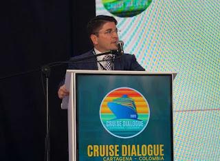 Da Venezia a Cartagena: Cruise 2030