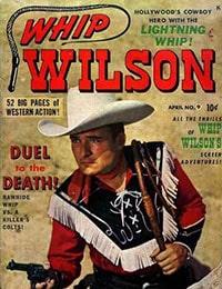 Whip Wilson