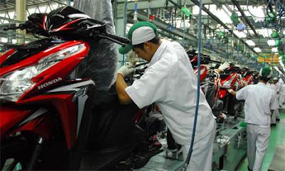 Tips Mengatasi Masalah Motor Honda Vario 125 Ngorok