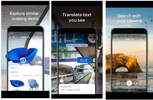 أهم تطبيقات الموبايل الحديثة لشهر مارس 2020