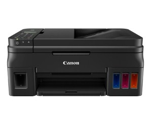 Canon PIXMA G4400 Driver Download and User Manual