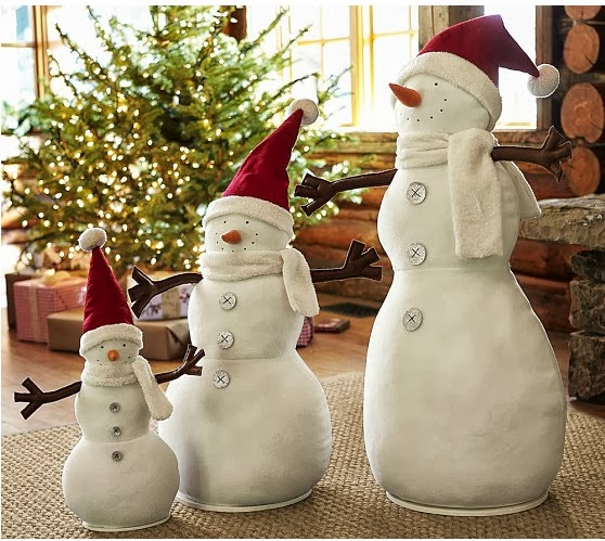 Pottery Barn Kids Christmas Preview