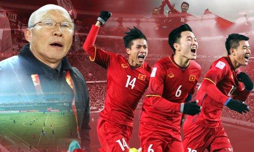 Trung Quốc lo sợ đội nhà không thắng nổi đội tuyển Việt Nam