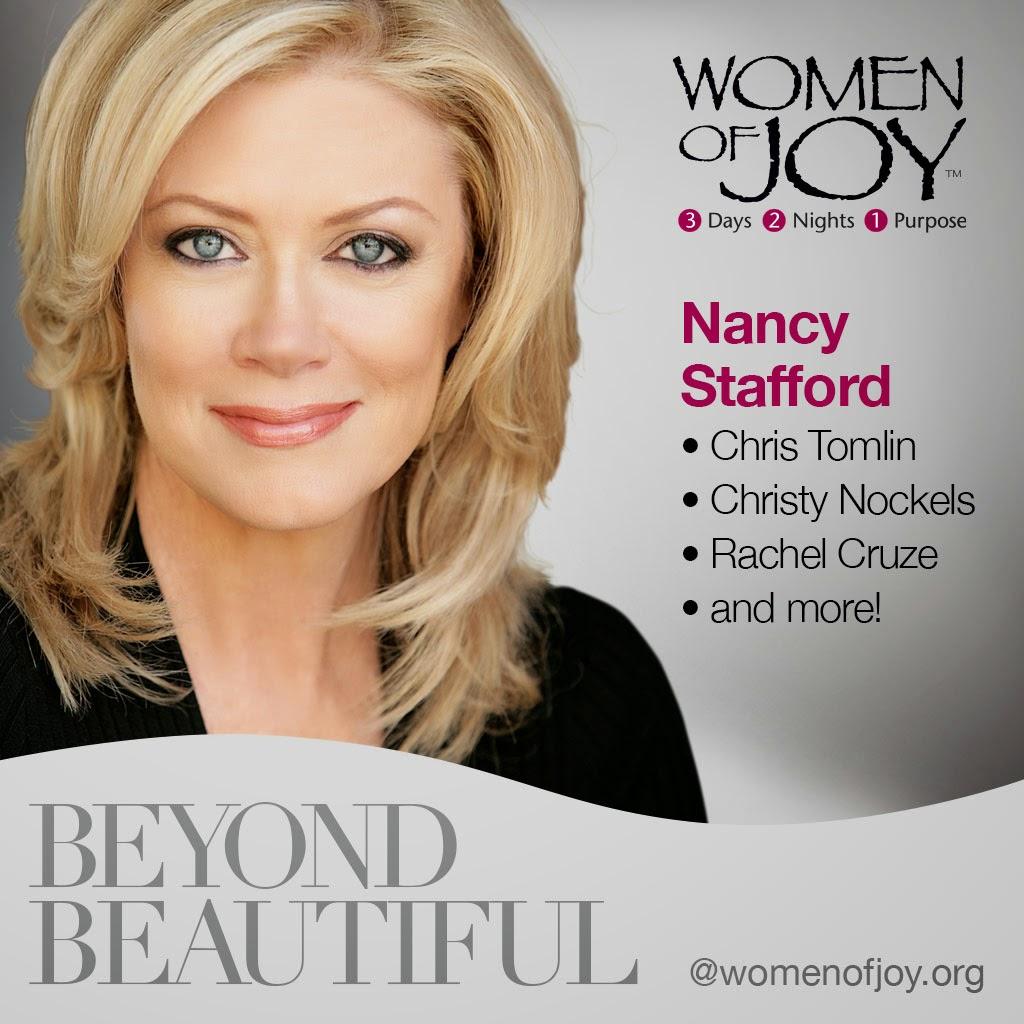 Nancy Stafford