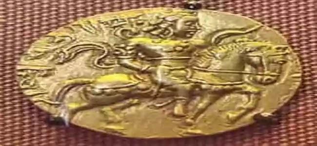 গুপ্ত বংশের শ্রেষ্ঠ শাসক দ্বিতীয় চন্দ্রগুপ্ত