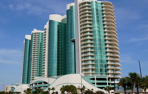 Turquoise Place Condo For Sale in Orange Beach Alabama