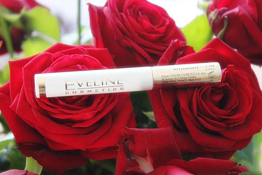Baza pod Cienie Eveline, czyli przedłuż trwałość makijażu.