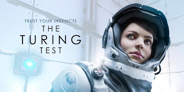 Análise: The Turing Test (Switch) questiona o conceito de inteligência
