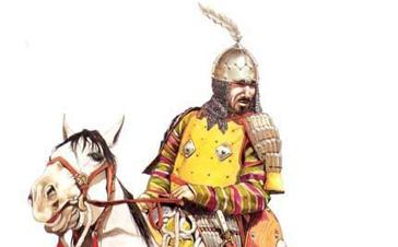 Syaifuddin Qutuz, persimpangan antara 2 catatan sejarah yang  menakjubkan