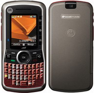 Motorola Clutch i465 announced for Boost Mobile