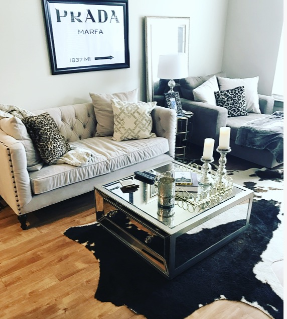 Decorating A Small Space With Class