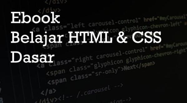 ebook html