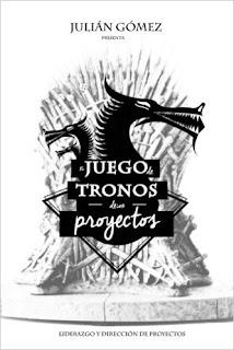 Libro El juego de tronos de los proyectos