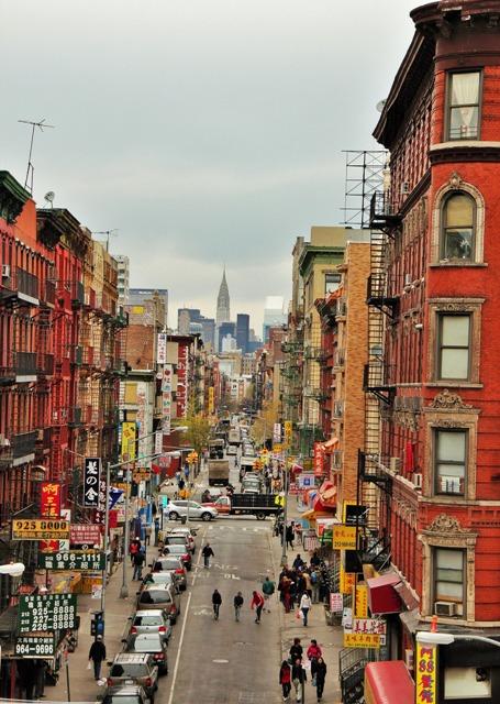 viaje a nueva york y alrededores