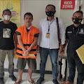 Berkas Sudah Lengkap, Polres Langsa Limpahkan Kasus Korupsi Dana Desa Mantan Datok Bandung Jaya ke Kejari Tamiang
