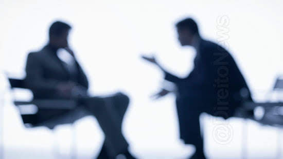 advogado investigado negar prestar depoimento cliente