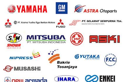 Loker PT Astra Group Via Online Tingkat SMA SMK Paling Baru 2018