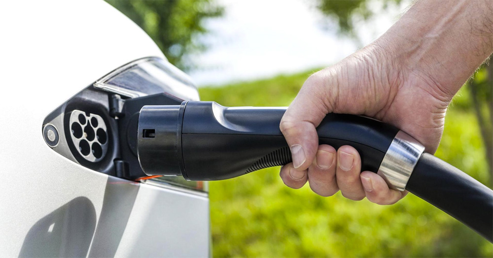 Resultado de imagem para gasolina eletrico