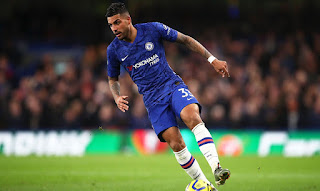 Chelsea fullback Emerson Palmieri has agreed personal terms with Inter Milan.