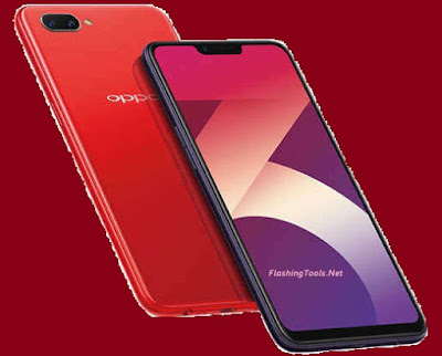 OPPO-A3s-CPH1803-Flash-File-Download-Free