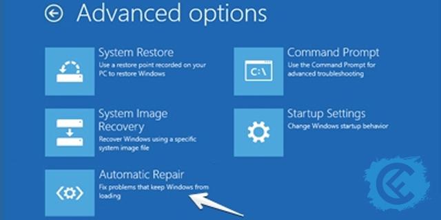 Mengatasi Windows Failed to Start
