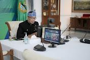Gubernur Jabar Dorong Milenial Beternak Sapi Perah