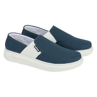 Sepatu Slip On Wanita Catenzo SQ 011