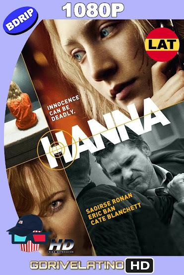 Hanna (2011) BDRip 1080p Latino-Ingles MKV