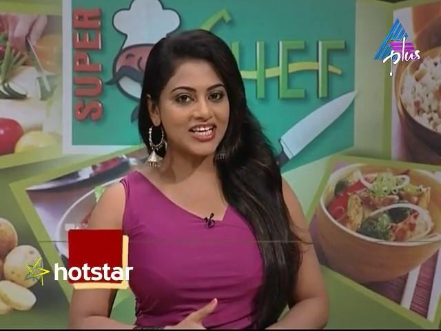 Super Chef Anchor Niranjana Latest Photos Mallufun Com