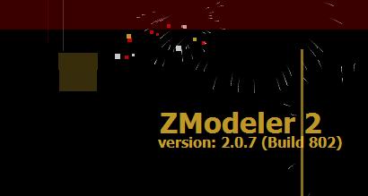 zmodeler 2.0.7