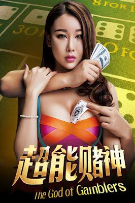 Download The God of Gambler (2016) 720p WEBRip Subtitle Indonesia