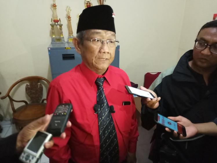 Posting Ambulan DKI Bawa Batu dan Minta Anies Dipecat, Politikus PDIP Dipolisikan