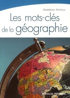 Les mots-clés de la géographie en Pdf Gratuit