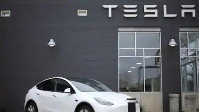 شركة تيسلا Tesla تطرد و تقاضي أحد موظفيها بتهمة سرقة ملفات حساسة !