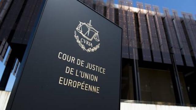 Στο Δικαστήριο της Ευρωπαϊκής Ένωσης παραπέμπεται η Ελλάδα για θέματα φορολογίας